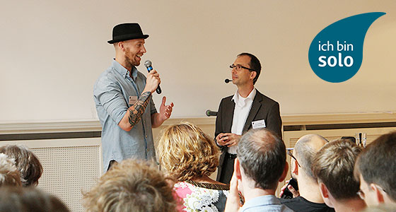 Interview mit Bastian Barami
