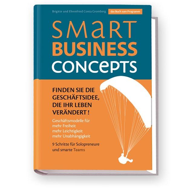 Das Buch Smart Business Concepts von Ehrenfried Conta Gromberg