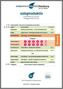 Download Solopreneur Day Programm