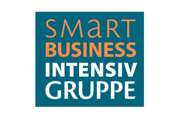 Smart Business Intensivgruppe Logo